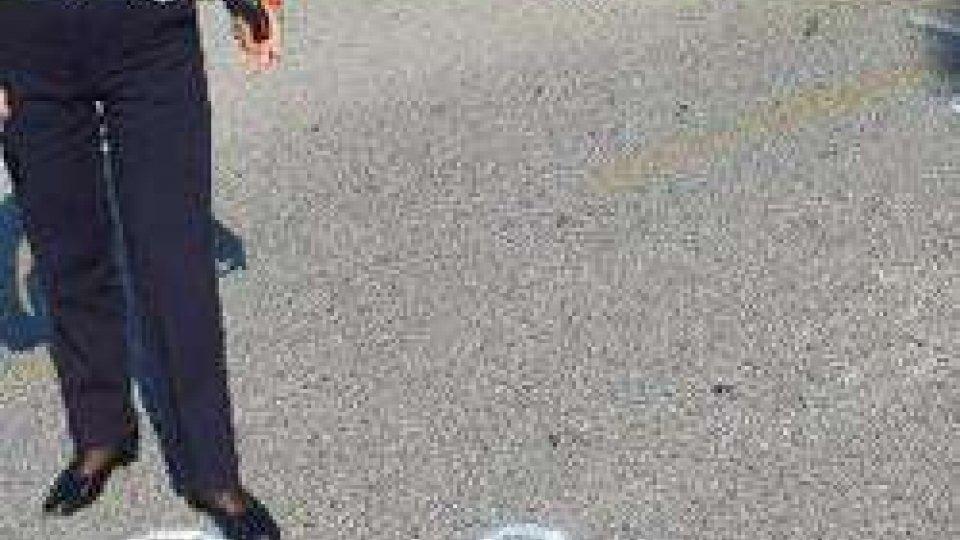 Incidente a San Giovanni in Marignano, un ferito grave
