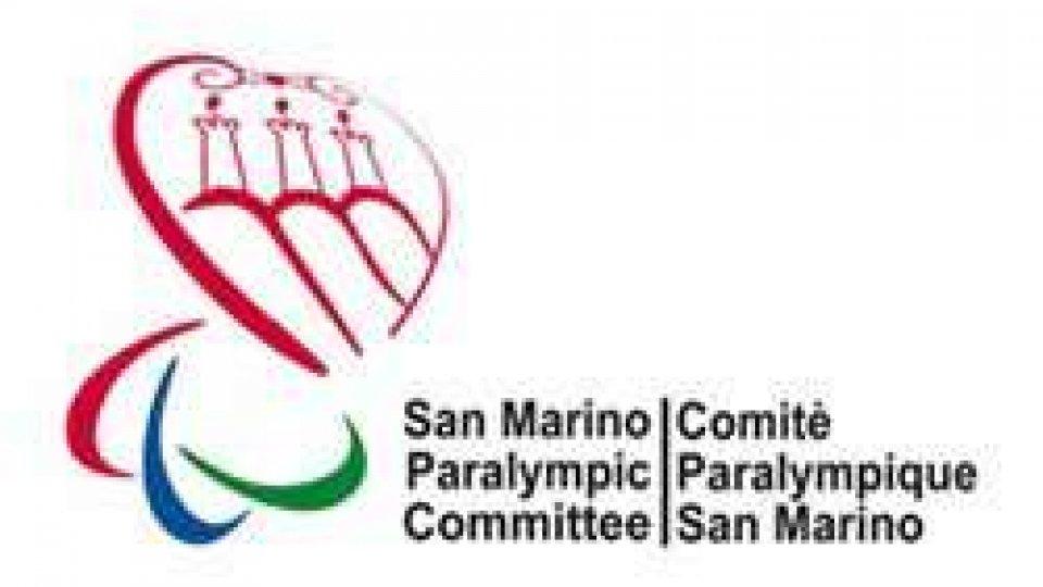 Comitato paralimpico sammarinese