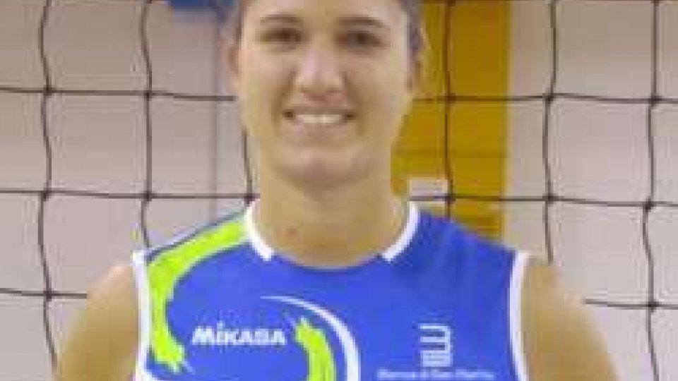 Chiara Parenti