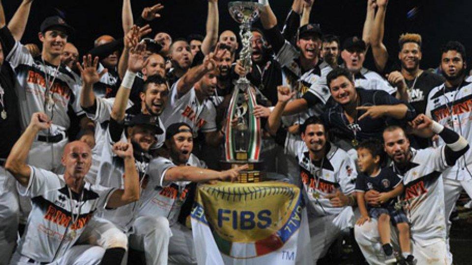 Rimini Baseball: la storia dei Pirati è al capolinea