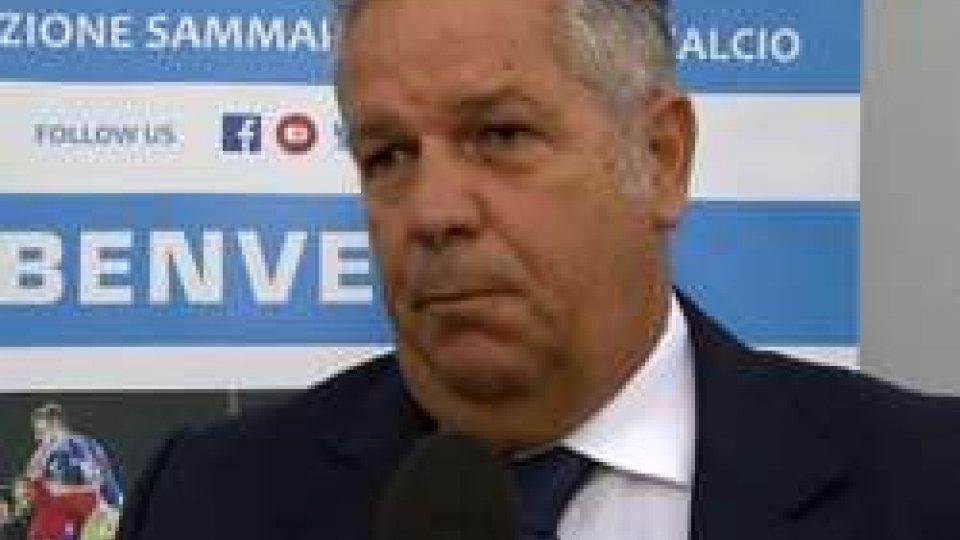 """Luigi BizzottoLuigi Bizzotto: """"La squadra ha fatto una grande partita"""""""