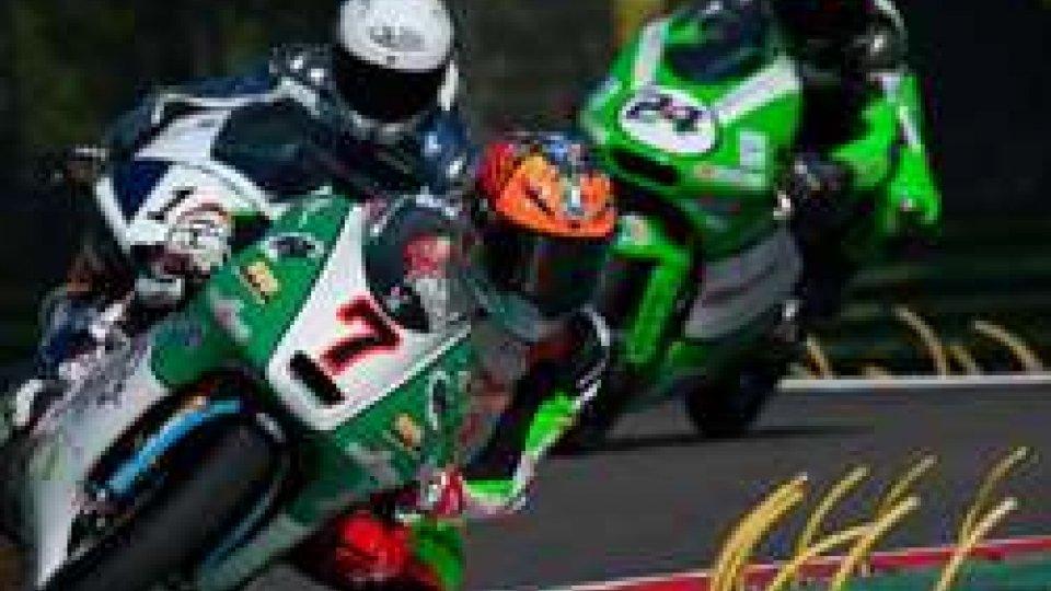 CIV Moto3: Miglioramenti per Alex Fabbri, nonostante problemi fisici