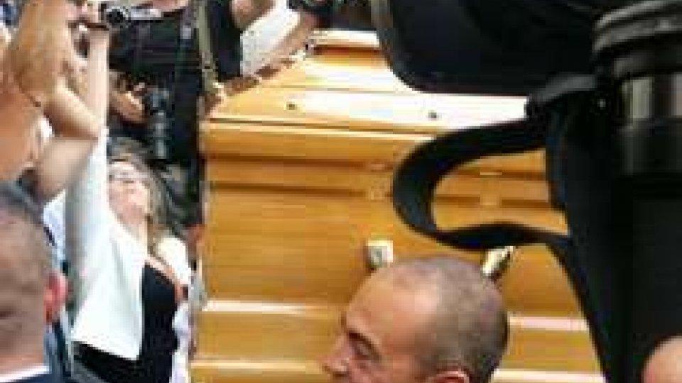 Bud Spencer, oggi i funerali a Roma