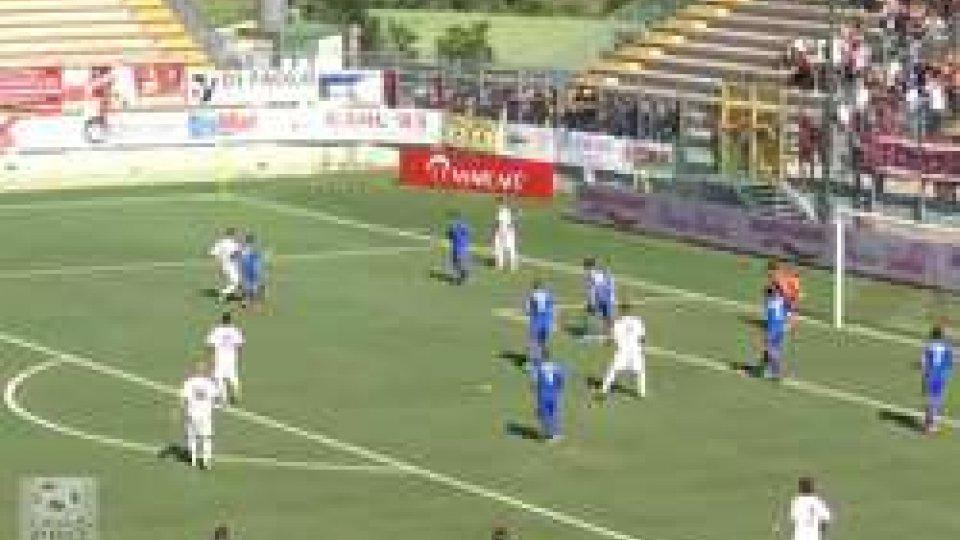 Teramo-Lumezzane 0-0: bresciani in D 24 anni dopoTeramo-Lumezzane 0-0: bresciani in D 24 anni dopo