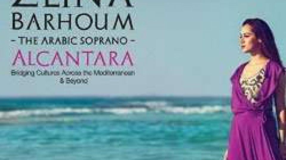 Zeina Barhoum,'the Arab Soprano'