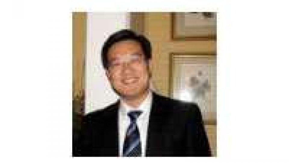 A San Marino una delegazione dell'Assemblea nazionale cinese