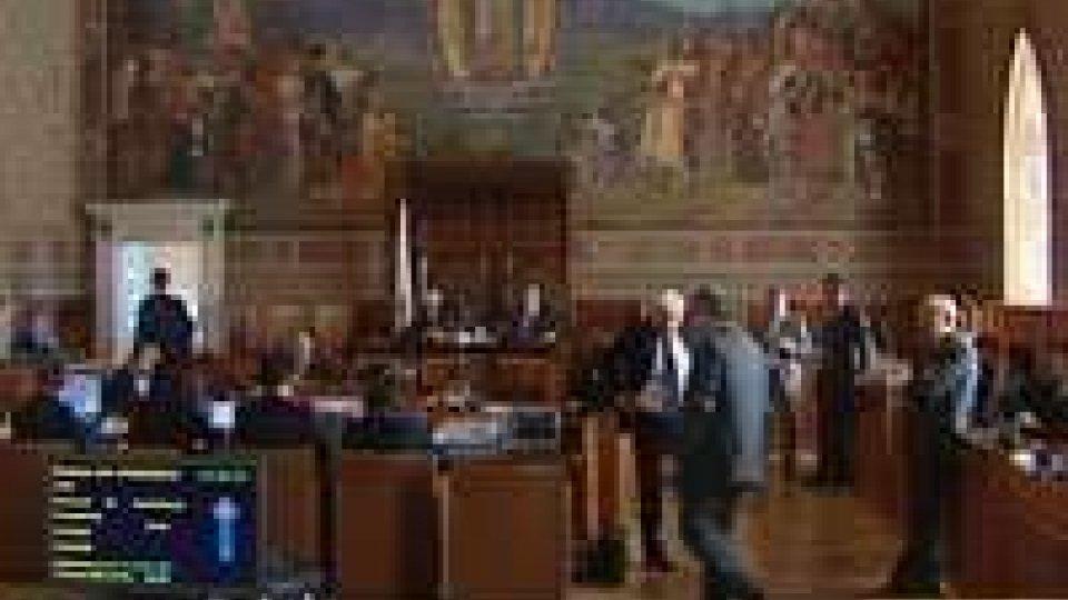 San Marino - Consiglio. Commissione Antimafia, Berti (NS): segnale per la politica