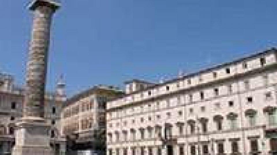Consiglio dei Ministri: approvato il Ddl per la ratifica dell'accordo radiotelevisivo tra Italia e San Marino