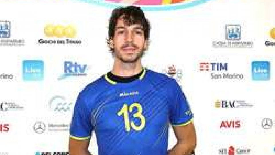 Cataldo De MicheleVolley: ko per la Banca di San Marino al tie-break