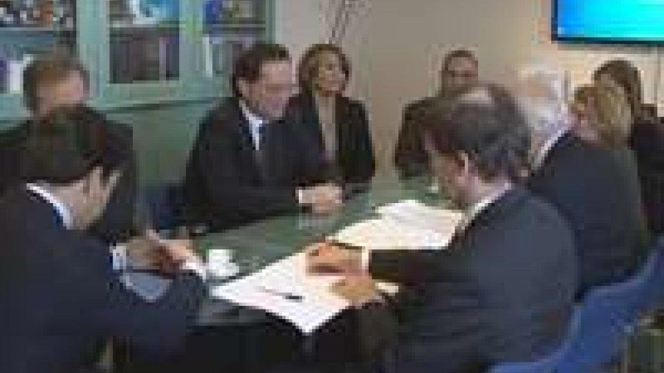San Marino-Italia: sottosegretario Vari sul TitanoSan Marino-Italia: sottosegretario Vari sul Titano