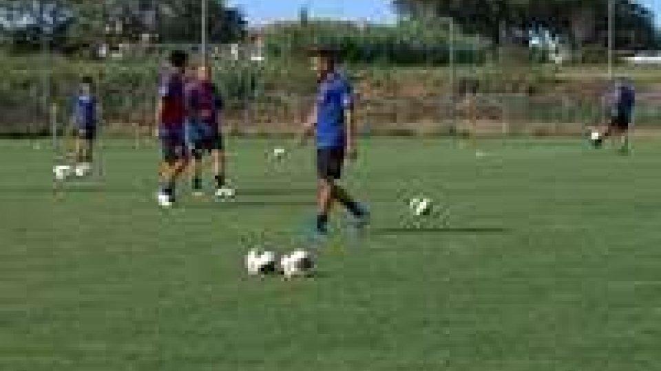 Coppa Lega Pro: derby d'esordio tra San Marino e ForlìCoppa Lega Pro: derby d'esordio tra San Marino e Forlì