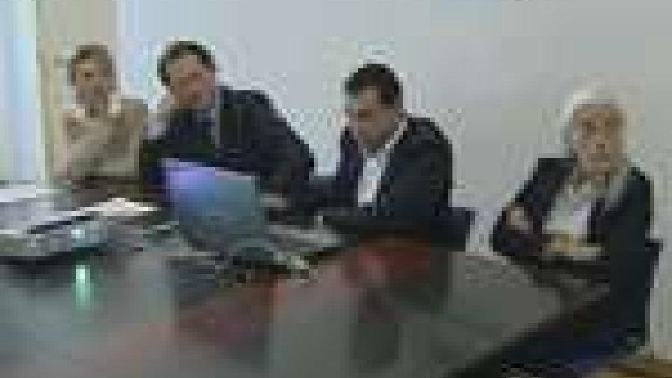 La Segreteria di Stato all'Industria ha presentato il nuovo sito Internet
