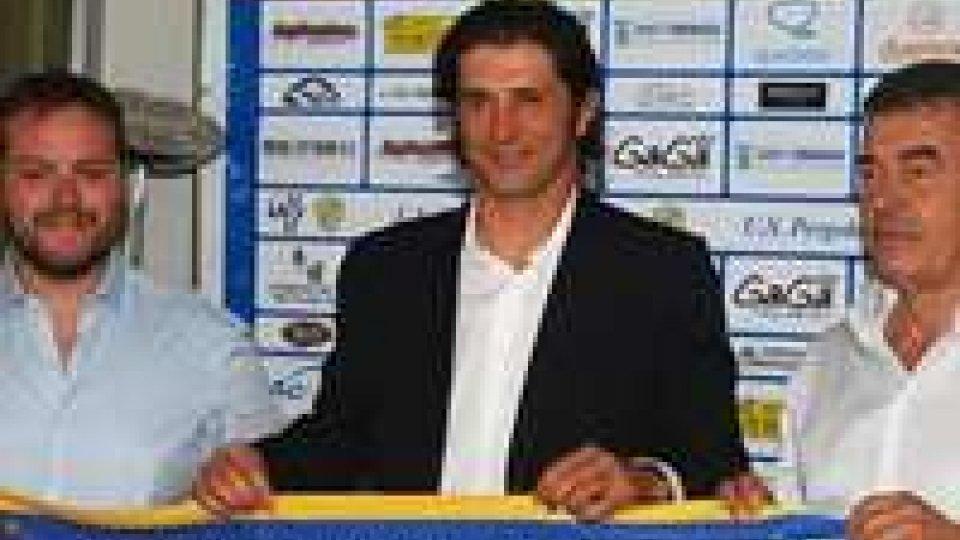 Pergolettese : Alessio Tacchinardi rassegna le dimissioni