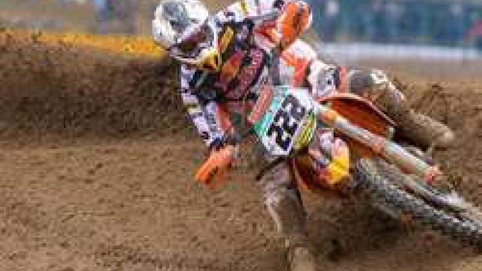 Motocross, Cairoli vince in Repubblica Ceca e allunga in vettaMotocross, Cairoli vince in Repubblica Ceca e allunga in vetta