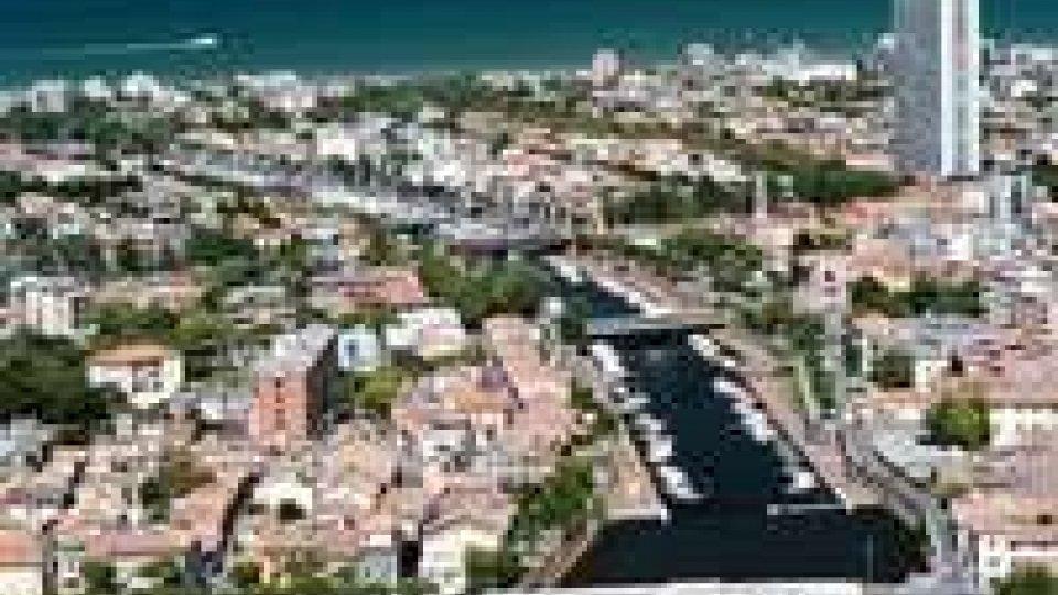 Rimini: Turismo sulla linea del 2011