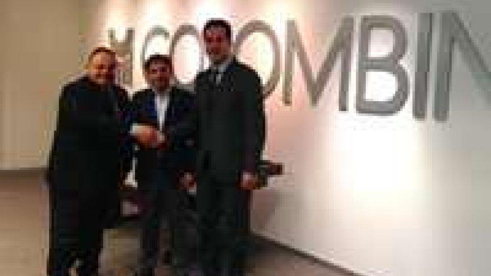 Expò2015: sancita collaborazione con Colombini Group
