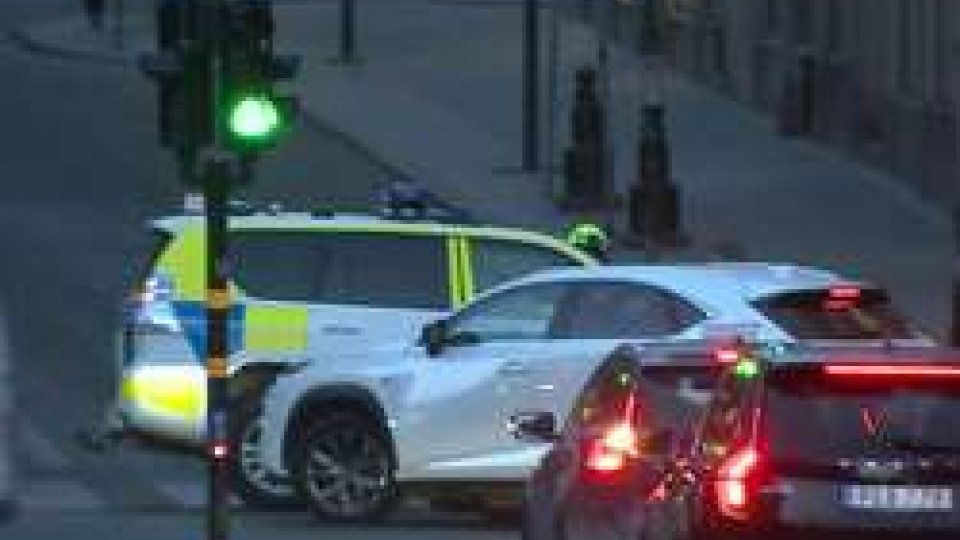 Stoccolma: l'uomo arrestato ieri è l'attentatore