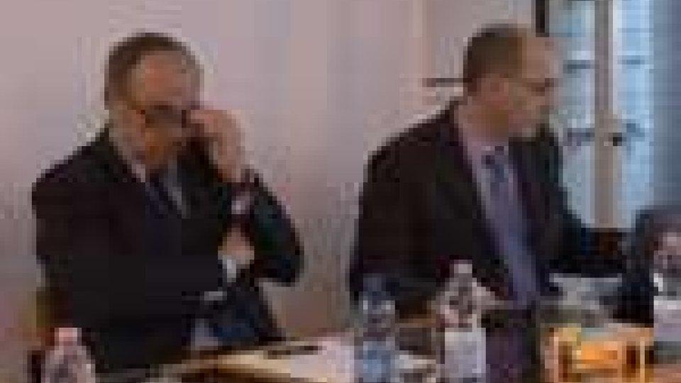 San Marino - La politica accelera sulle leggi antimafiaLa politica accelera sulle leggi antimafia
