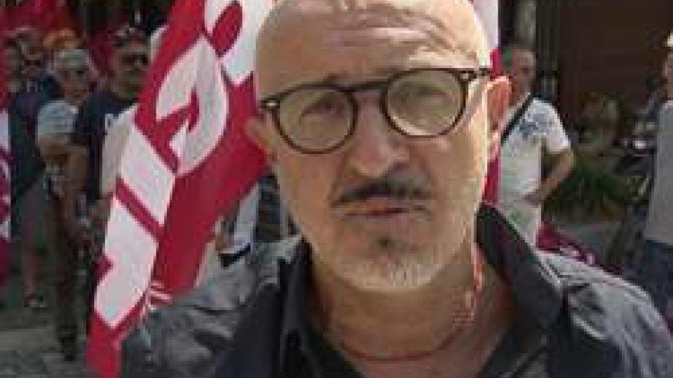 """Graziano UrbinatiVoucher: CGIL Rimini, """"dal Governo scippo democratico"""""""