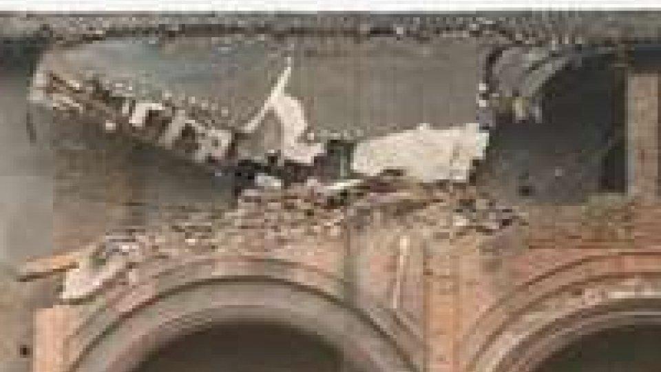 Terremoto: oggi sarà dichiarato lo stato d'emergenza
