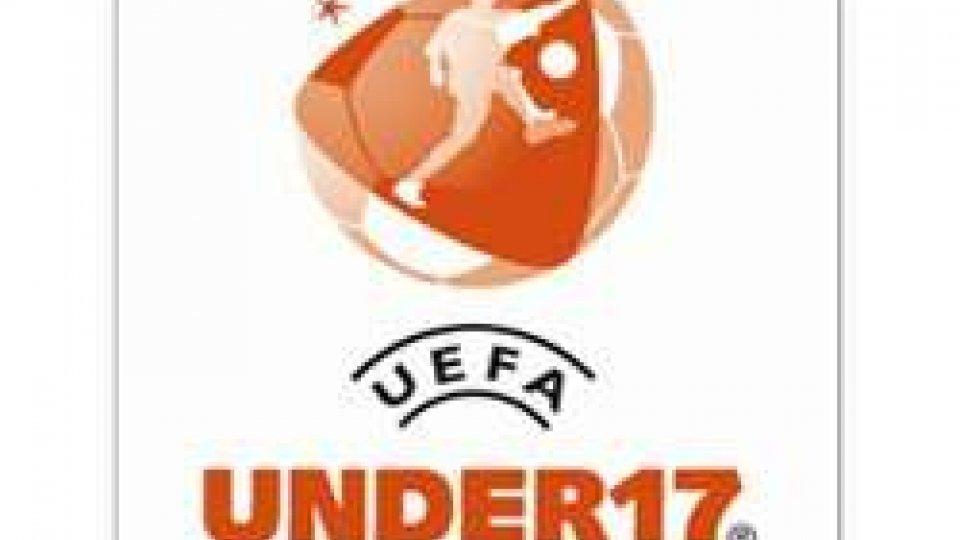 Logo Under 17
