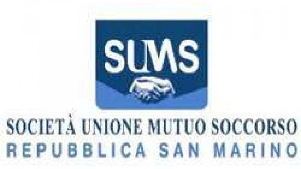 Contributo al Fondo di Solidarietà SUMS da parte dell'Associazione Sammarinese Burraco