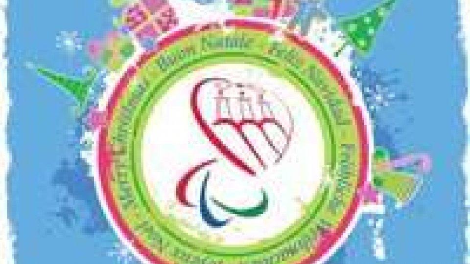 Cena di Natale del Comitato Paralimpico