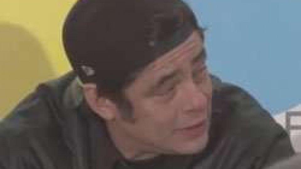 Benicio del ToroSarajevo: al Film Festival la star è Benicio del Toro