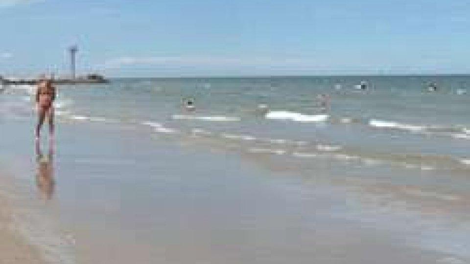 Riviera: spiagge a norma, nessun inquinamento