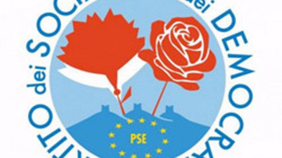 PSD: depositato OdG su politica estera e Associazione all'Unione Europea