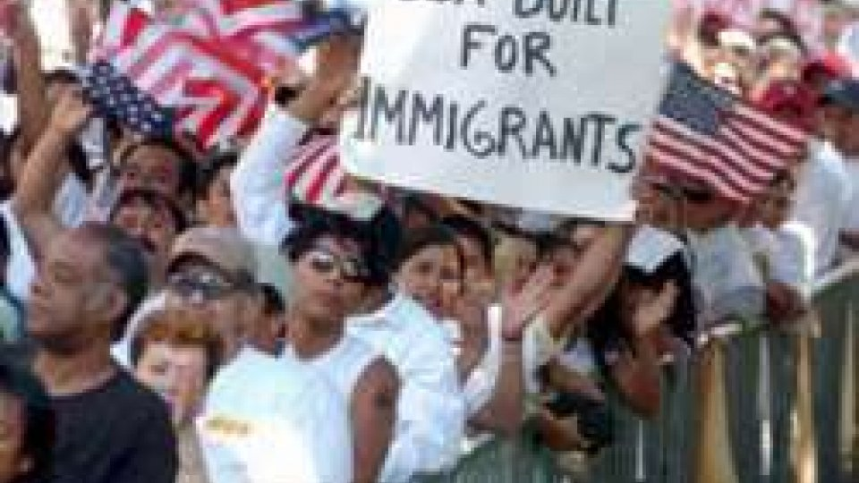 Le proteste negli States