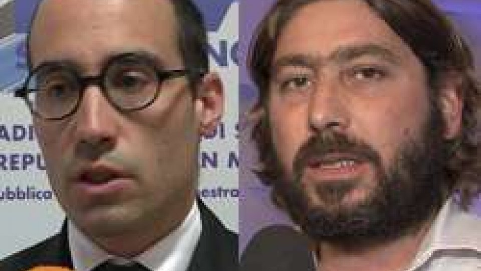 """Nicola Renzi Federico Pedini AmatiReport Dia, segreteria Esteri: """"Rinnovato impulso alla cooperazione"""""""