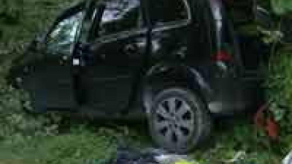 Rimini: grave incidente, bimbo di 9 anni trasportato al Bufalini