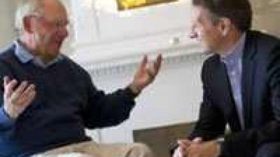 Conti pubblici e crescita nell'incontro Geithner-Schaeuble