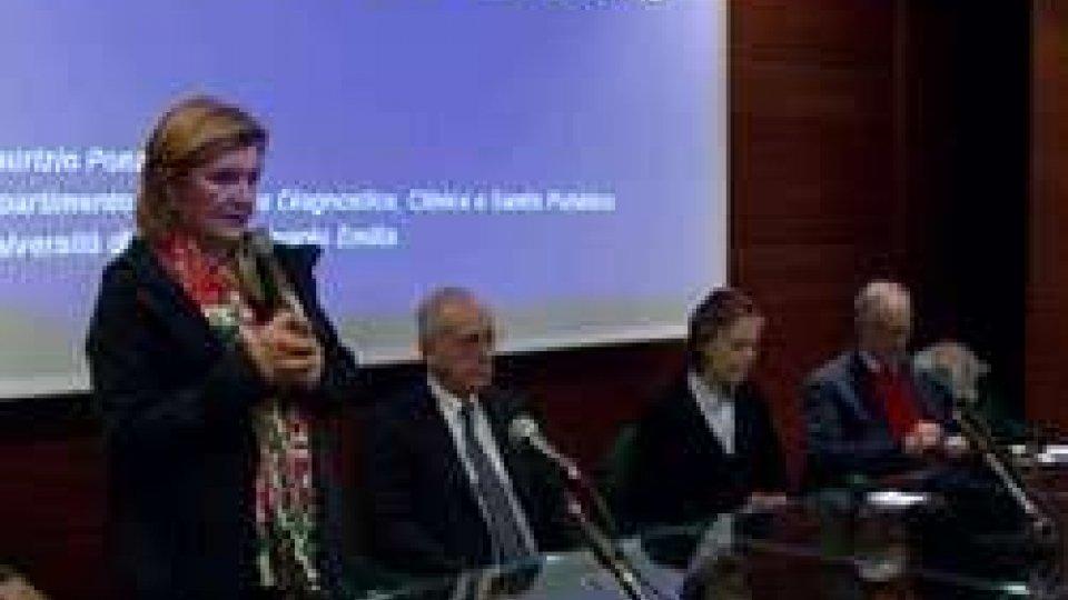 Oncologia: prospettive di collaborazione ISS - Università di ModenaOncologia: prospettive di collaborazione ISS - Università di Modena