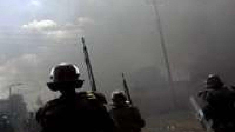 Kenya: chiuso l'aeroporto di Nairobi per un violento incendio