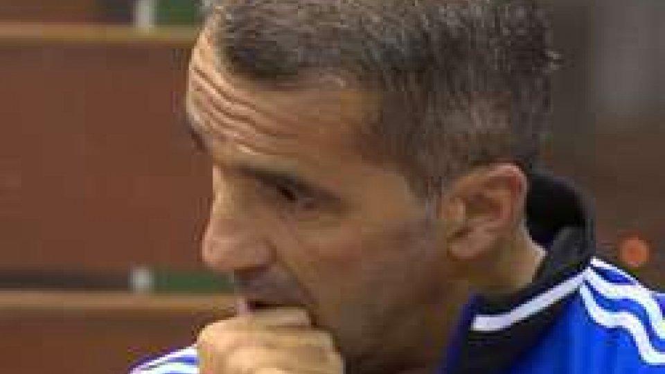 Umberto De GregorioMondiali di Futsal: Nazionale in partenza per la Svezia