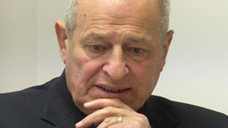 Lanfranco FerroniÈ morto il magistrato dirigente Lanfranco Ferroni