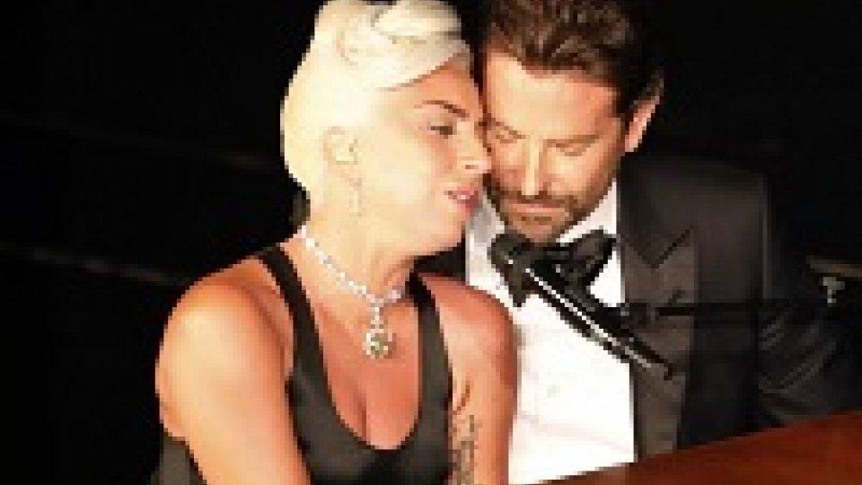 Oscar a Lady Gaga