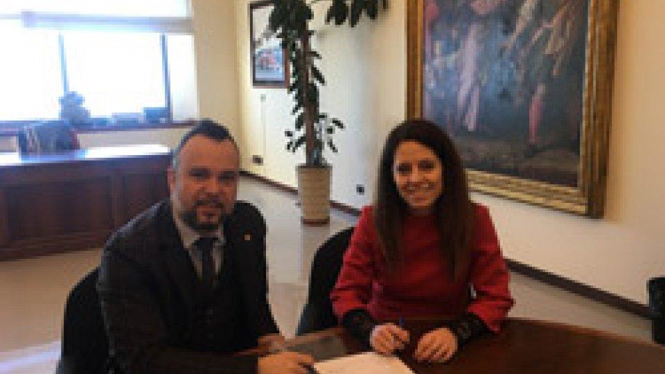 Firmato il Protocollo d'intesa per la promozione e la valorizzazione turistica delle destinazioni Repubblica di San Marino e regione Emilia Romagna