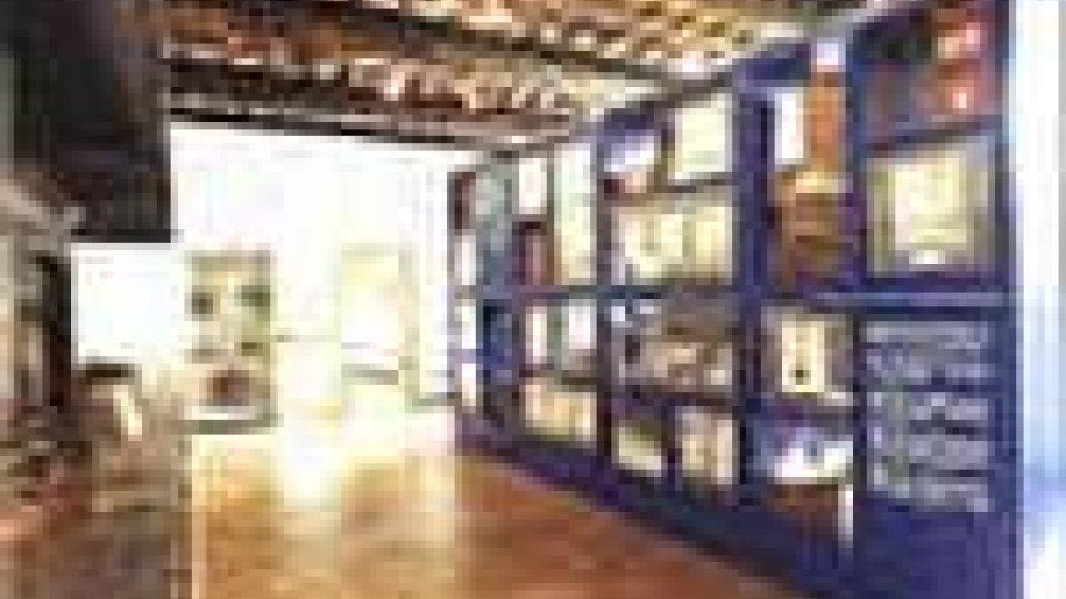 Borsa studio dal Museo dell'Emigrante