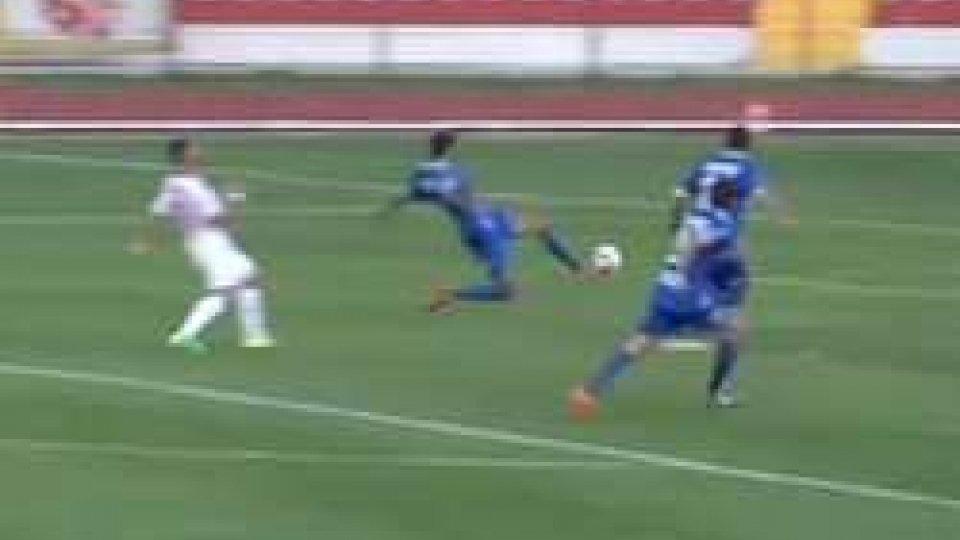 Maceratese - Mantova 1-0Maceratese - Mantova 1-0