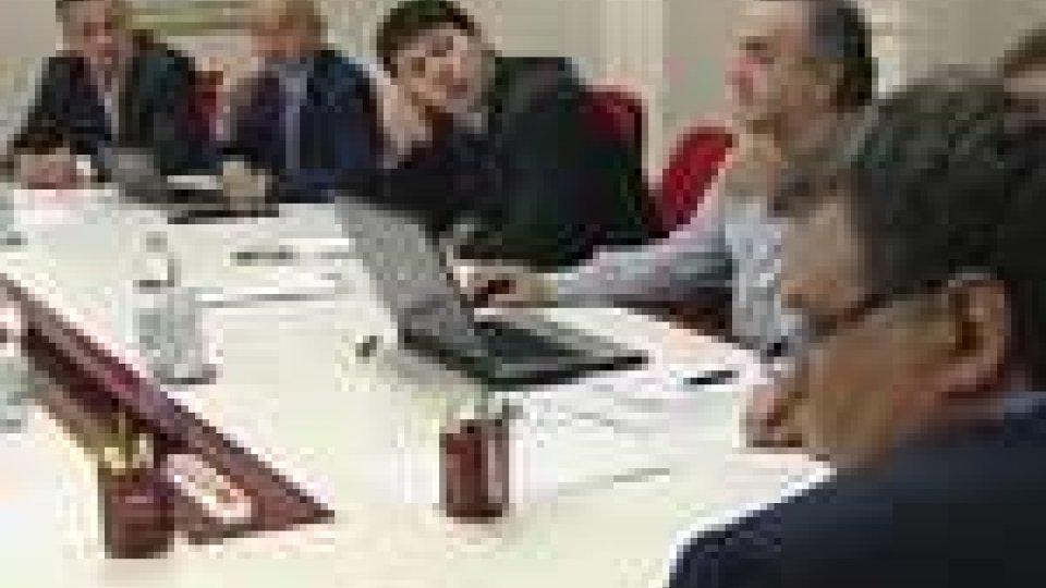San Marino - Psd: riunione di segreteria e gruppo consiliare