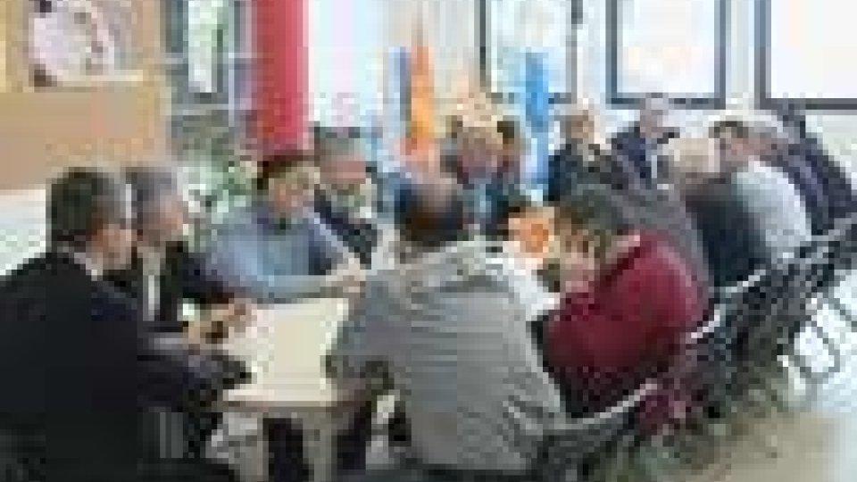 San Marino: positivo confronto Upr-Psrs