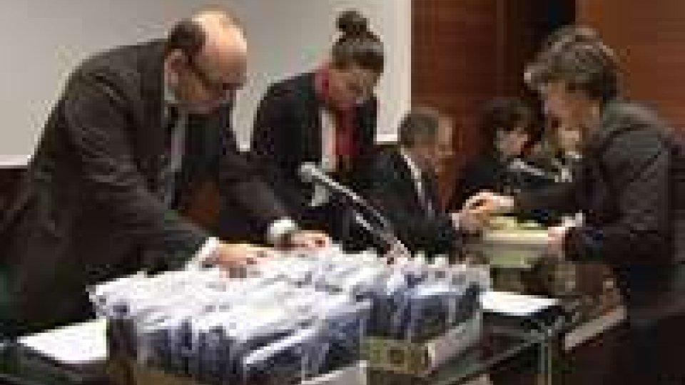 Ordine dei notai: dal primo gennaio in vigore la nuova leggeOrdine dei notai: l'intervista a Maria Selva, presidente dell'ordine