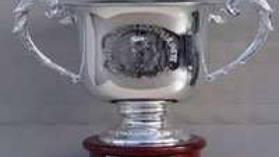 Coppa Titano: risultati del recupero