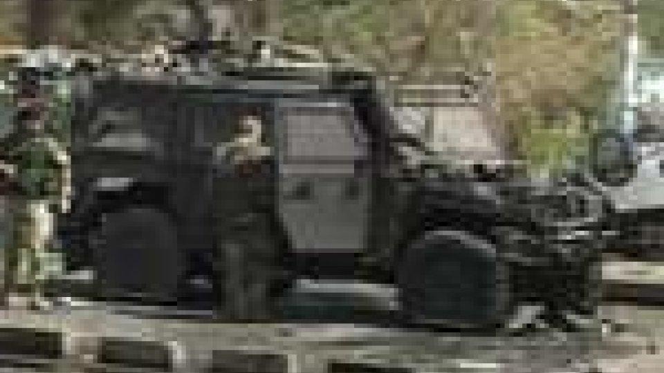 Attentato in Afghnaistan