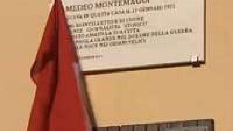 Liberazione: Rimini ricorda lo storico MontemaggiFesta Liberazione: Rimini ricorda Montemaggi