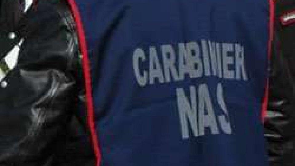 Carabinieri Nas