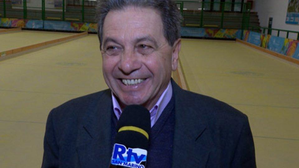 """Maurizio MularoniMularoni: """"Un risultato del tutto inaspettato quello di Stella Paoletti"""""""